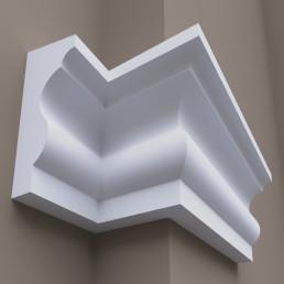 Фасадный молдинг ФТ33 Н 485х200