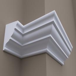Фасадный молдинг ФТ39 Н 260х155