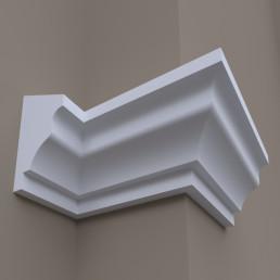 Фасадный молдинг ФТ56 Н 230х125