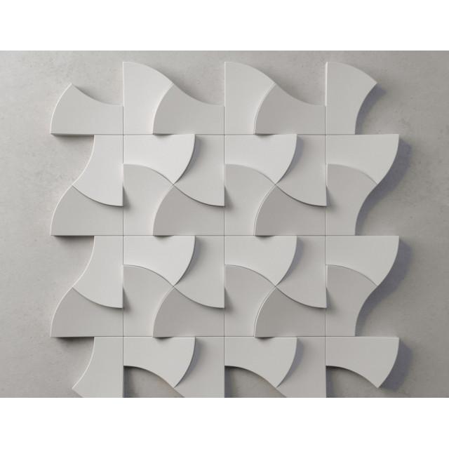 3D панель Butterfly