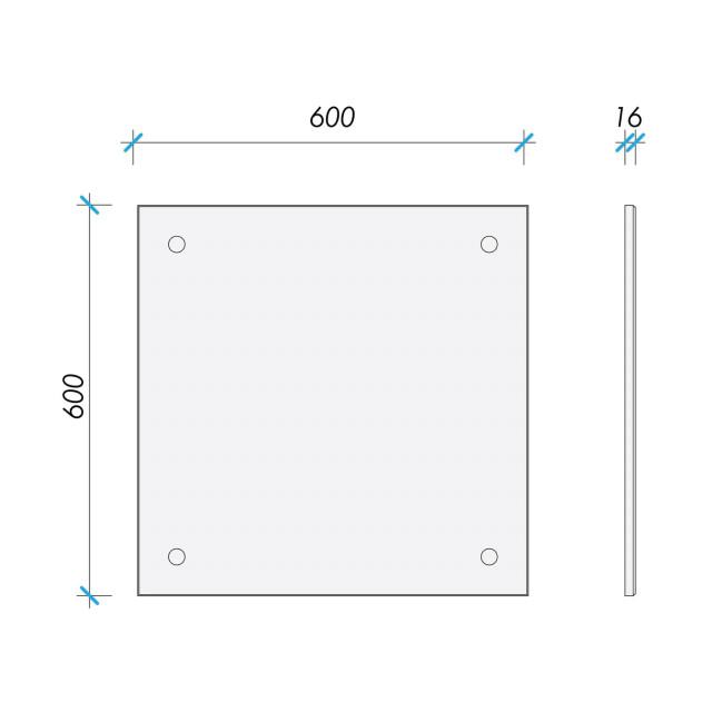 3D панель ЛОФТ