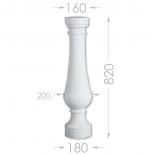 Балясина бл-1 (h 820)