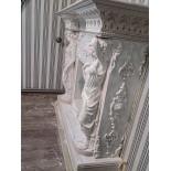 Декоративный камин №3