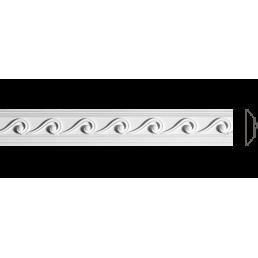 Фриз из гипса Ф-50 h57мм