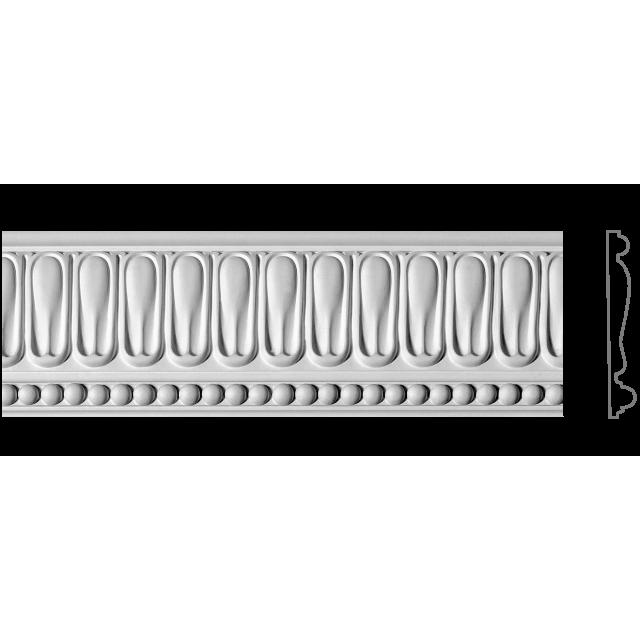 Фриз из гипса Ф-78 h110мм