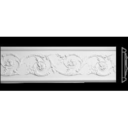 Фриз из гипса Ф-85 h334мм