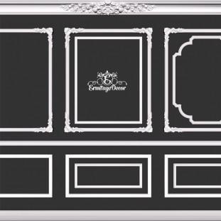 Декоративная рамка 8