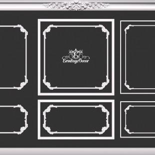 Декоративная рамка 9