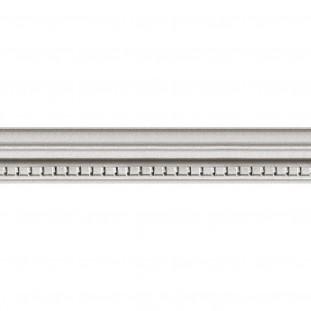 Карниз из гипса к-28 h89х80мм