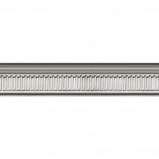 Карниз из гипса к-33 h122х72мм