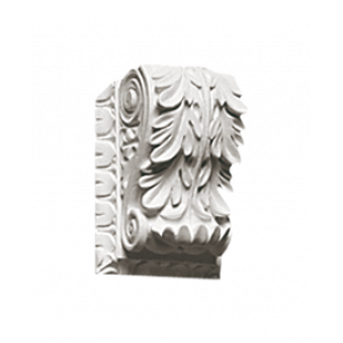 Кронштейн кн-18 из бетона