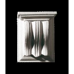 Кронштейн из гипса кн-30 68х53х55