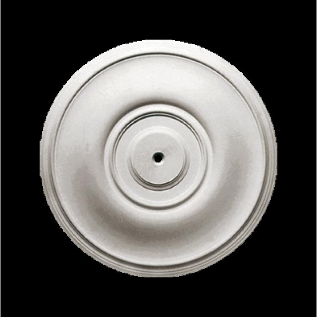 Розетка потолочная из гипса р-38 Ø360