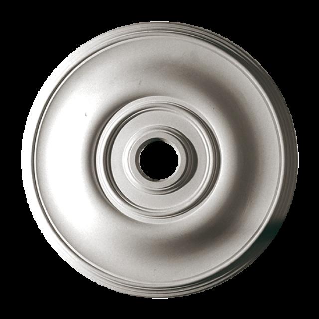 Розетка потолочная из гипса р-44 Ø600