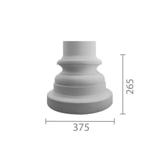 База колонны  б-65 (В 65)